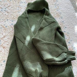 Ann Taylor Woman's Sweater